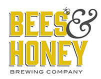 Bees & Honey Brewing Co.