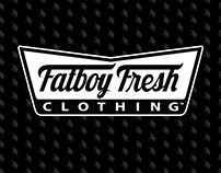 Fatboy Fresh Clothing