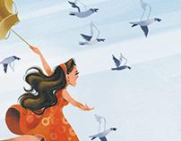 Book Illustration Chapter 3