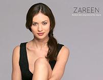 Zareen Natural Skin Care   Brand Planning