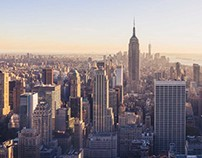 City Rundown—New YorkCity