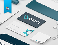 GEFI Rebranding
