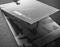 Visual Identity: 吳穆昌海報設計個展 形象識別設計
