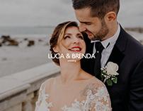 Luca & Brenda • matrimonio Livorno, Toscana •