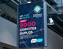 CAMPEONATO DE PORTUGAL PRIO 2016