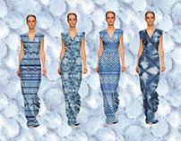 Shibori Pattern Collection