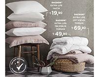Yataş Bedding - Dacron Extra Life Kampanyası