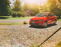 Editorial Revista Movil - VW Polo