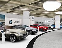 Salón del Automóvil - BMW Bogotá