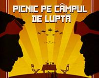 Picnic pe Campul de Lupta (Posters)