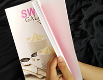 Sweet Gallery Magazine