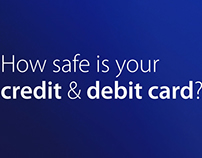 How Safe is Your Credit Card
