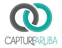 Capture Aruba Logo & Web