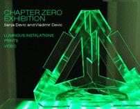 Chapter zero exhibition
