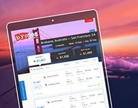byojet booking engine