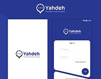Yahdeh