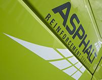 Asphalt RS Brand Guidelines