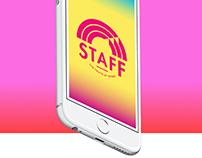 Staff App