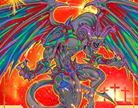 Archivescovo Drago Rosso