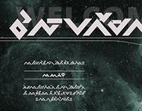 Lontara font: Kawatu