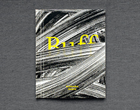 Buff – Exhibition Catalogue, 2015