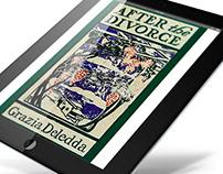 After the Divorce by Grazia Deledda - Augmented Ebook