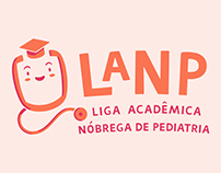 LANP–Liga Acadêmica Nóbrega de Pediatria