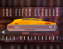 O Quinto Elemento - Homenagem de 20 Anos