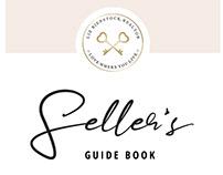 Work In Progress: Seller's Manual