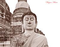 Sloka 59: The Buddhas of Sukhothai