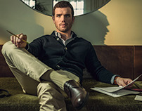 Austin Swift for Vanity Fair