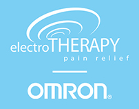 OMRON PAIN RELIEF