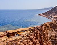 Sinai (sharm - Dahab)
