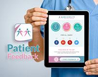 Patient Feedback App Presentation
