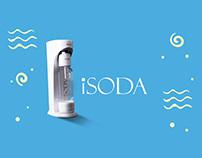 ISoda project