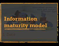 Information maturity model