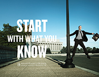 Start With What You Know