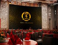 Ferrari club dinner