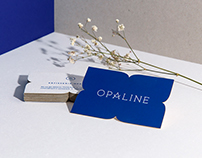 Opaline - french patisserie