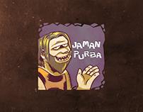 Jaman Purba LINE Sticker