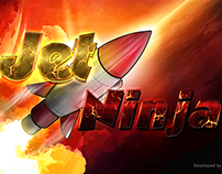 Jet Ninja Game App