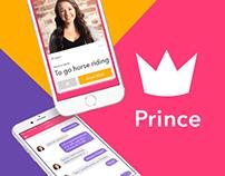 Prince App