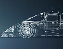 Sauber Mercedes C11 LeMans