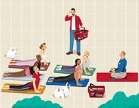 'Mindful Shopping': National Real Estate Investor