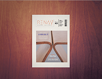 RENAY / Industrial Design Magazine