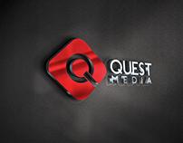 Quest Media Logo