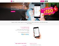 Promo Carga App Todo Pago