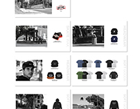 Skate Sauce 2016 - Product Catalog