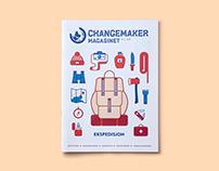 Changemaker Magazine