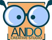 Ando Logo